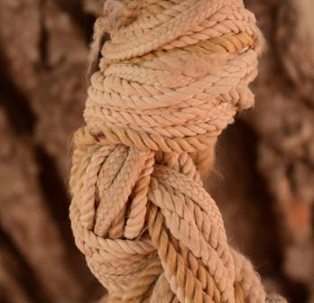Complicated knot